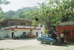 Minca, Sierra Nevada de Santa Marta Mountains.