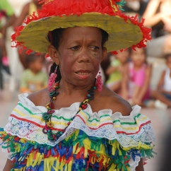 Afro-Colombian Day, afrocolombiana
