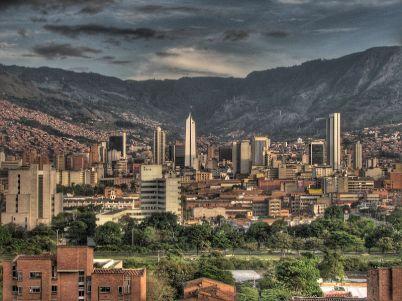 Medellin, Medellín, Colombia