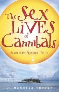 The Sex Life of Cannibals