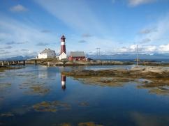 Tranøy Lighthouse, Hamarøy