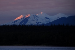 Mt Mageik, Katmai National Park.