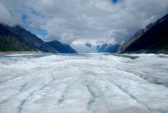 Root Glacier, Wrangell-St. Elias National Park.