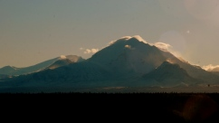 Mt. Drum, Wrangell-St. Elias National Park.