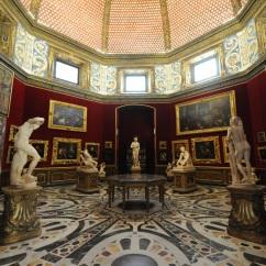 Uffizi Art Gallery, Florence