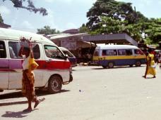 """Daladalas, Dar es Salaam, Tanzania from """"Avoid Public Transportation"""""""