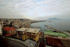 """Naples, Italy from """"You Have to Go to Venice"""""""