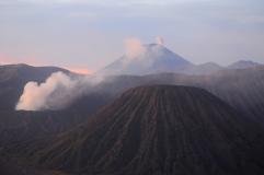 Bromo-Tengger-Semeru National Park, Java