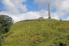 One Tree Hill/Maungakiekie, Auckland.